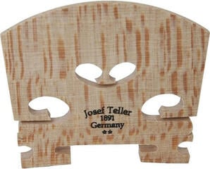 Teller 405.420 Model Hill Violin Bridge 4/4