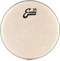 "Evans Calftone Tom 10"" Drum Head"