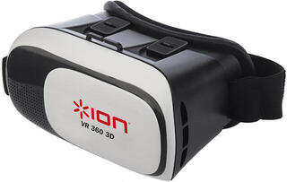 ION VR 3603D Virtual Reality Glasses