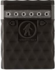 Outdoor Tech Kodiak 2.0 Powerbank Black