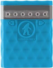 Outdoor Tech Kodiak 2.0 Powerbank Electric Blue