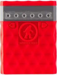 Outdoor Tech Kodiak 2.0 Powerbank Red