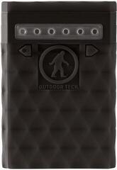 Outdoor Tech Kodiak Plus 2.0 Powerbank Black