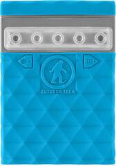 Outdoor Tech Kodiak Mini 2.0 Powerbank Electric Blue