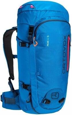 Ortovox Peak 42 S Safety Blue