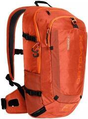 Ortovox Traverse Desert Orange
