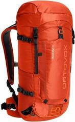 Ortovox Traverse 30 Desert Orange