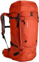 Ortovox Traverse 40 Desert Orange