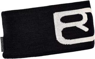 Ortovox Pro Headband Black Raven