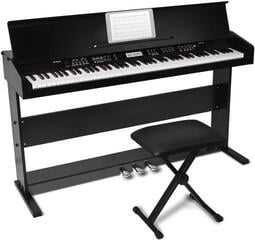 Alesis Virtue AHP-1B Black Digital Piano