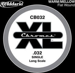 D'Addario CB032 Single Bass String