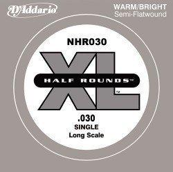 D'Addario NHR030 Basszusgitár húr