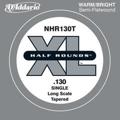 D'Addario NHR130T Single Bass String
