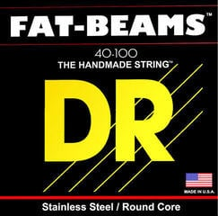 DR Strings FB-40