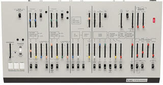 Korg ARP Odyssey Module Duophonic Synthesizer Rev1