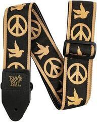 Ernie Ball 4613 Peace Love Dove Jacquard Strap