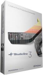 Presonus Studio One 3 Crossgrade