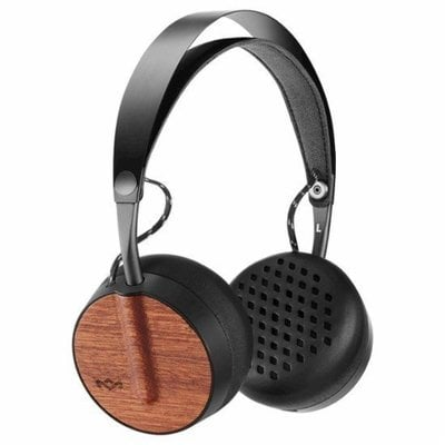 House of Marley Buffalo Soldier BT Signature Black