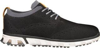 Callaway Apex Pro Knit Mens Golf Shoes Black UK 8,5