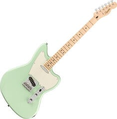 Fender Squier Paranormal Offset Telecaster MN Surf Green