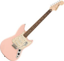 Fender Squier Paranormal Cyclone IL Shell Pink