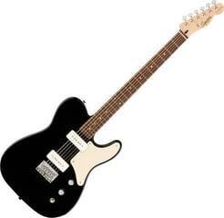 Fender Squier Paranormal Baritone Cabronita Telecaster IL Black