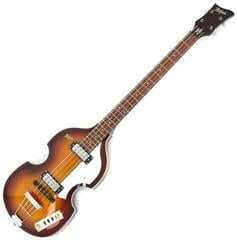 Höfner Ignition Violin Bass SE Sunburst