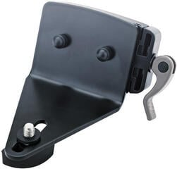 Konig & Meyer 18873 Universal Holder for Spider Pro Black