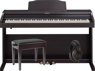 Roland RP501R Rosewood Set