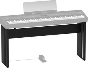 Roland KSC-90 Piano Stand Black