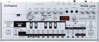 Roland TB-03 Bass Line