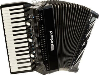 Roland FR-4x Black Piano accordion