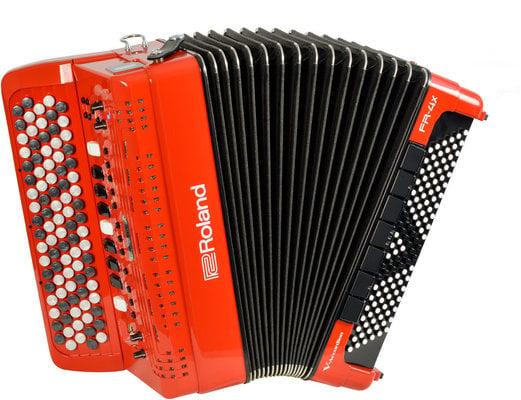 Roland FR-4xb Red