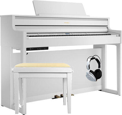 Roland HP 704 White SET