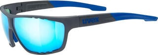 UVEX Sportstyle 706 Blue Mat
