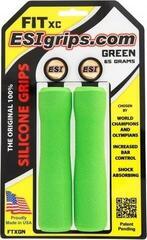 ESI Grips Fit XC MTB Green