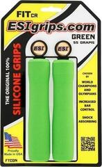 ESI Grips Fit CR MTB Green