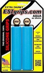 ESI Grips Extra Chunky MTB Aqua