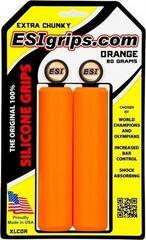 ESI Grips Extra Chunky MTB Orange