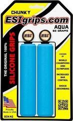ESI Grips Chunky MTB Aqua