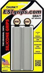 ESI Grips Chunky MTB Gray