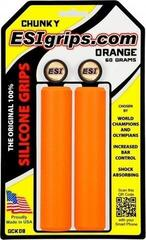 ESI Grips Chunky MTB Orange