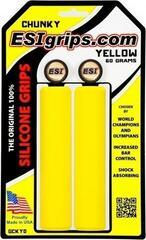 ESI Grips Chunky MTB Yellow