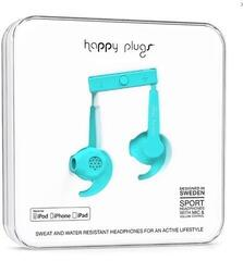 Happy Plugs Sport MFI Turquoise