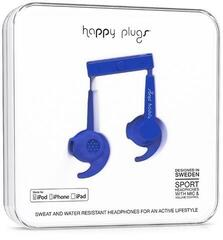 Happy Plugs Sport MFI Cobalt