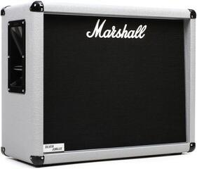 Marshall 2536 Silver Jubilee 2x12 Guitar Cabinet