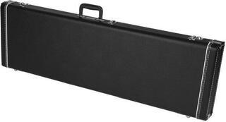 Fender G&G Precision Bass Standard Hardshell Case, Black