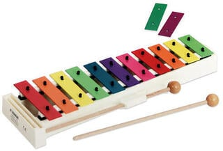 Cascha EH3910 Toy Sound BWG Xylophone