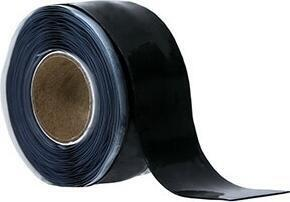 ESI Grips Silicone Tape 10' Roll Black