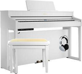 Roland HP 702 White SET